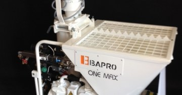 zdjęcie BAPRO INVITE TO COOPERATION SALE PLASTERING MACHINES
