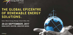 Renewable Energy India Expo 2017