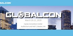 GLOBALCON CONFERENCE & EXPO 2019