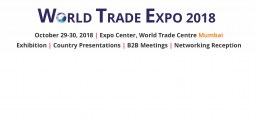 World Trade Expo - Mumbai 2018