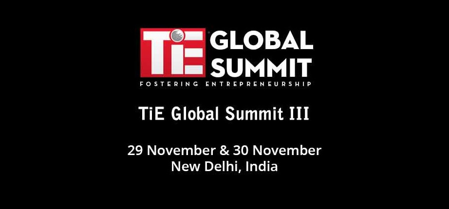 TiE Global Summit 2018