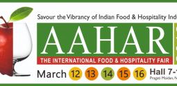 AAHAR 2019 - The International Food & Hospitality Fair