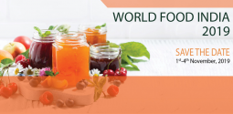 World Food India 2019