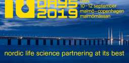 Nordic Life Science Days 2019
