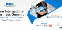 MCCIA's International Business Summit